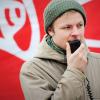 Jacob Hoffsten – Därför är fascismen ett hot att ta på allvar (video)