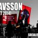 Ove Gustavsson till EU-parlamentet 2014!