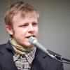 Jacob Hoffsten – Första maj 2014 (video)
