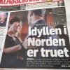 Recension av Den nordiska modellen mot 2030. Ett nytt kapitel – Mimir Kristjánsson & Pål Hellesnes