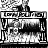 Julflygblad från Socialisterna i Västervik