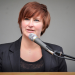 Alexandra Isaksson – Första maj 2014 (video)