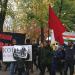 Lyckad demonstration till stöd för kampen i Rojava!