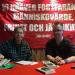 Julbord och boksläpp i Västervik